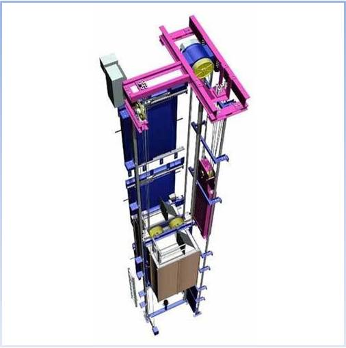 complate lifts