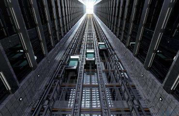 geared vs gearless elevators
