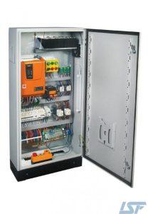 arcode elevator control panel