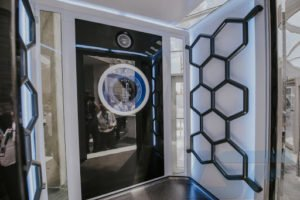 Crucial Issues of Designing Elevator Cabin