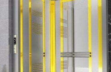 Elevator Cabin Design