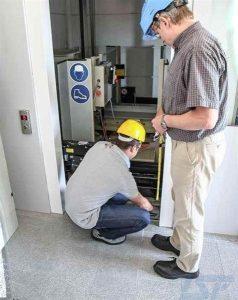 The Responsibility of Elevator Maintenance