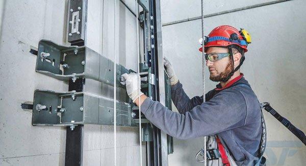 Risk Management for Elevator Safety